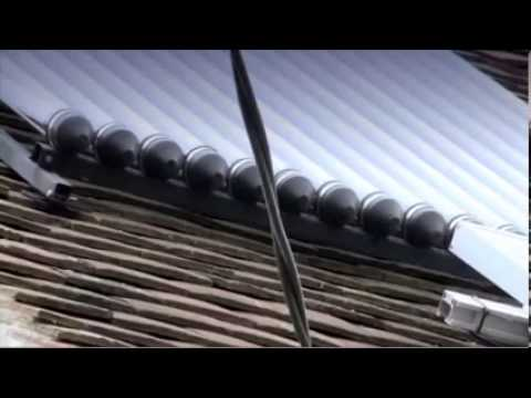 Renewable energy technologies   a case study featuring solar and microwind