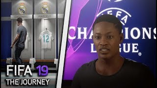 FIFA 19 JOURNEY MODE EARLY ACCESS! - ALEX HUNTER'S CHAMPIONS LEAGUE DEBUT!