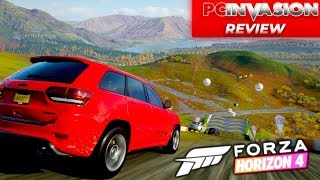 Forza Horizon 4 - PC Review || PC Invasion