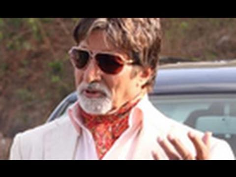 Bbuddah Hoga Tera Baap - Bollywood Film Review - Amitabh Bachchan, Sonu Sood, Hema Malini