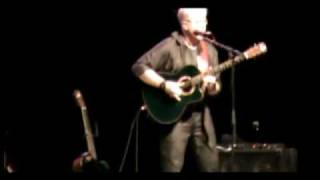 BRUCE COCKBURN - IF A TREE FALLS - 7-17- 2010