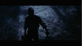 Abraham Lincoln: Cazador de vampiros - Tráiler español