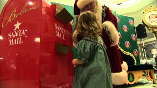 Longest Wish List to Santa: Macy's breaks Guinness World Records
