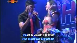 Gerry Mahesa Feat Deviana Safara - Satu Hati (Official Music Video) - The Rosta - Aini Record