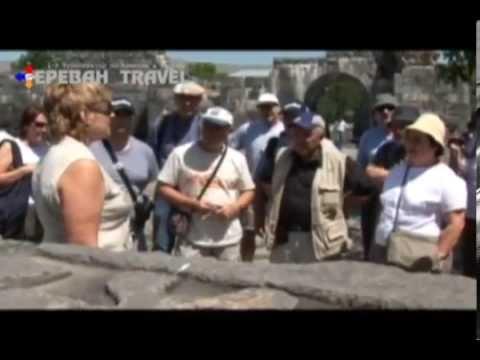 Yerevantravel.ru - Армения, Ереван, Туры в Армению