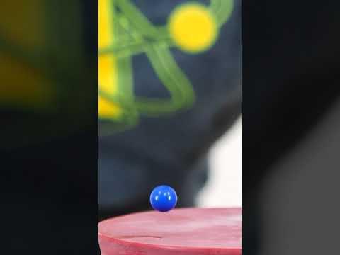 The Bounciest Ball