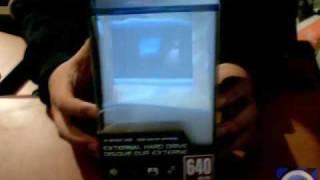 #004 - 640GB External Hard Drive Review