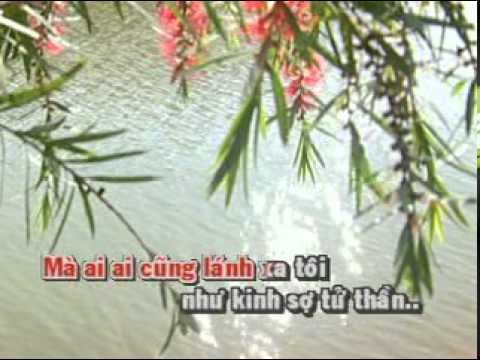 karaoke ganh co song han
