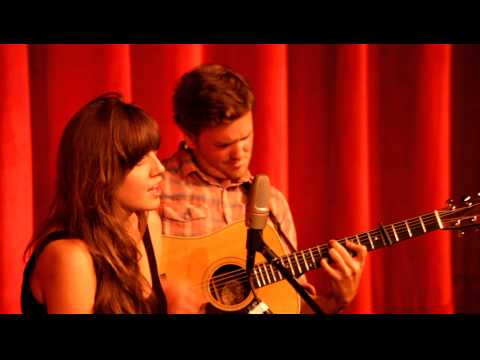Kate Dreher and Mike Swanson - Fools Rush In