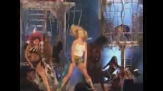 Britney Spears - Mtv VMA 2001 (I