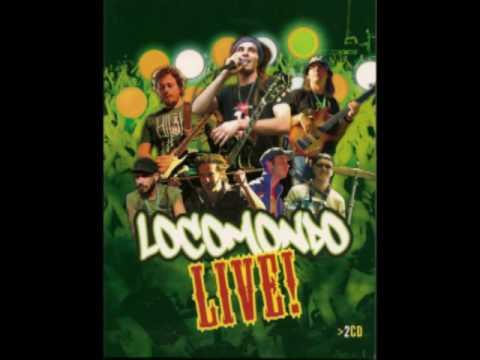 Locomondo Live  CD - 36 - Gimme Hope Joanna [Venybzz]