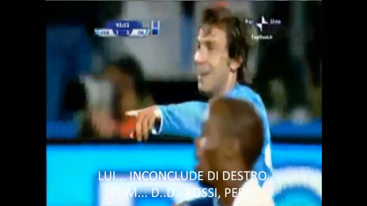 Salvatore Bagni - Top Five - YouTube