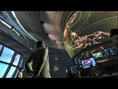 Moonraker 007 Legends - trailer español