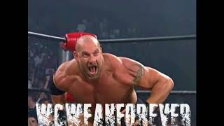 Goldberg 2nd wcw theme video