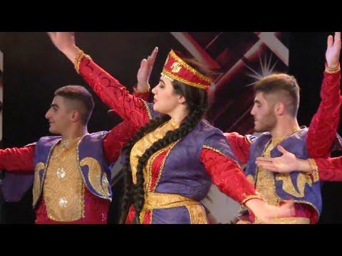 Армянский город-побратим, школа национального языка, квартет «Триумф»: как живут армяне в Хабаровске
