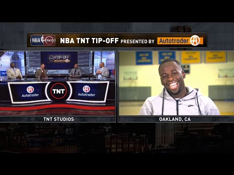 [Ep. 14/15-16] Inside The NBA (on TNT) Tip-Off – 2016 NBA All-Star Reserves Announced