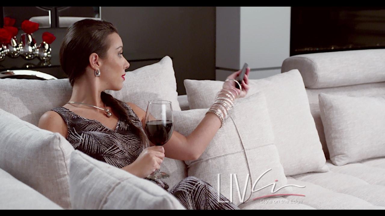 El Dorado Furniture Commercial Living Youtube
