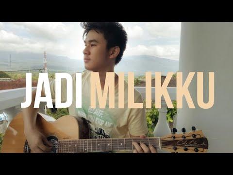 Jadi Milikku - Marcell & Raline Cover | Fingerstyle