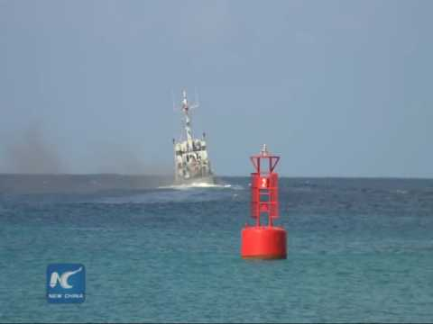 South China Sea arbitration does not help settle dispute: Analyst