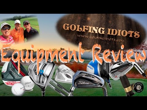 Counter Weighting / Balance Golf Clubs (Irons or Woods)