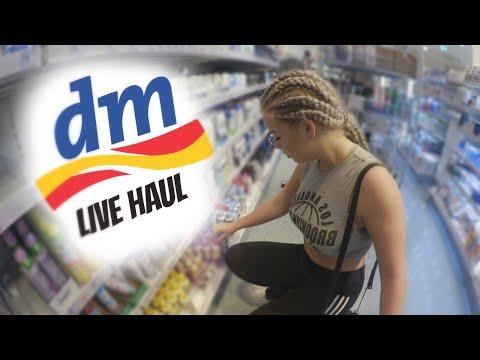 LIVE DM HAUL - Eure Aufgaben