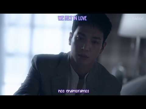 Jung Yong Hwa  - Letter [ENG SUB + SUB ESP]