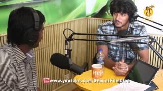 Gautham Karthik's Special Interview part 6