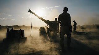 القوات العراقية تسيطر بالكامل على بلدة القيارة جنوب الموصل