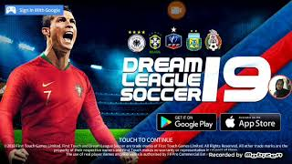 DREAM LEAGUE SOCCER 19 FIFA WORLD CUP RUSSIA 2018 EDITION ANDROID OFFLINE 350MB  BEST GAPHICS