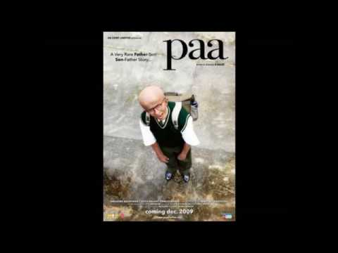""" Paa "" movie trailer base Indian short films 1
