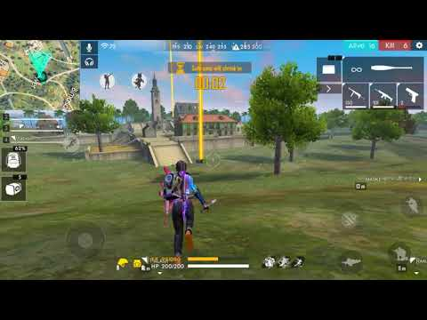 HEROIC GAMEPLAY |FREE FIRE BATTLEGROUND from YouTube · Duration:  1 hour 59 minutes