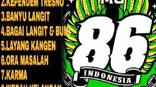 FULL ALBUM MG 86 2019 CENDOL DAWET 500an PAMER BOJO ABAH LALA