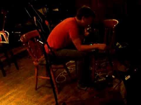 Peter Leonard Harmonica Electronica