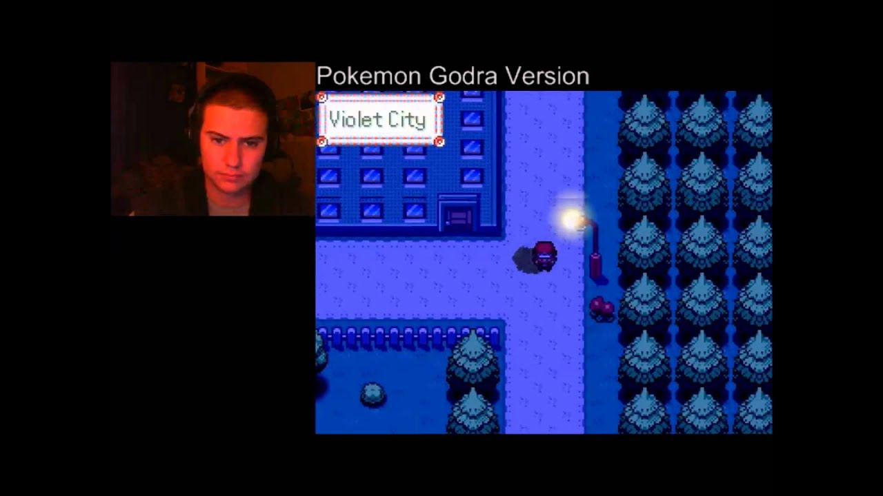 pokemon godra version part16 a new video about time youtube. Black Bedroom Furniture Sets. Home Design Ideas