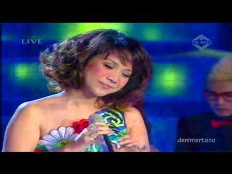 Bunga Citra Lestari Karena Ku Cinta Kau BSD City 22 Years 25 Feb 2011 @ Trans Tv