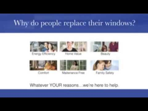 Replacement Windows Iowa City IA   319-294-7000   Six Reasons to Replace your Windows