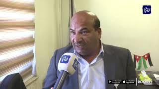 الأمانة تعد بإزالة البسطات والأكشاك المخالفة من أرصفة العاصمة (11/9/2019)