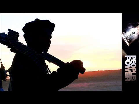 Afghanistan: My Enemy's Enemy - People & Power