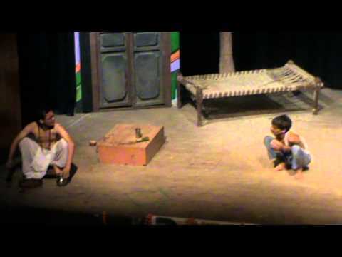 Premchand's Sadgati by Team Abhinay