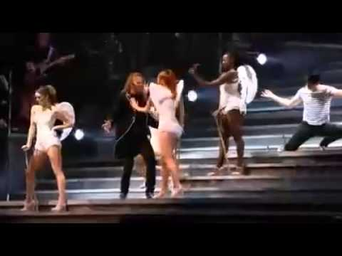 Jesus Christ Superstar - Live Arena Tour 2012 - Superstar