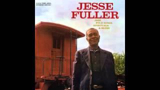 Jesse Fuller - Memphis Boogie