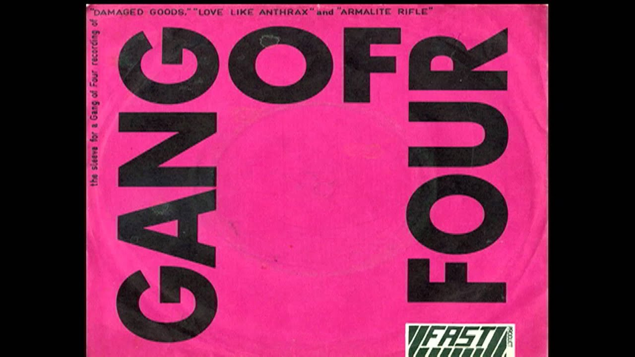 the gang of four Ga gang of four led by the gang of four was ultimately arrested and they were politically discredited all four members were held responsible for the upheaval and suffering wrought by the cultural revolution and they were placed on trial.