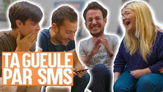 Ta Gueule par SMS avec Lola Dubini