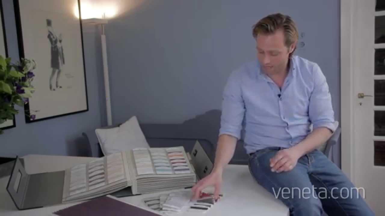 Plisségordijnen van Veneta Raamdecoratie, door Michiel de Zeeuw ...