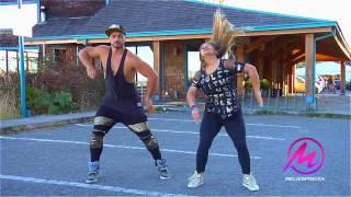 Despacito (Remix) - Luis Fonsi Ft. Daddy Yankee - Meli Espinoza - Zumba Choreography