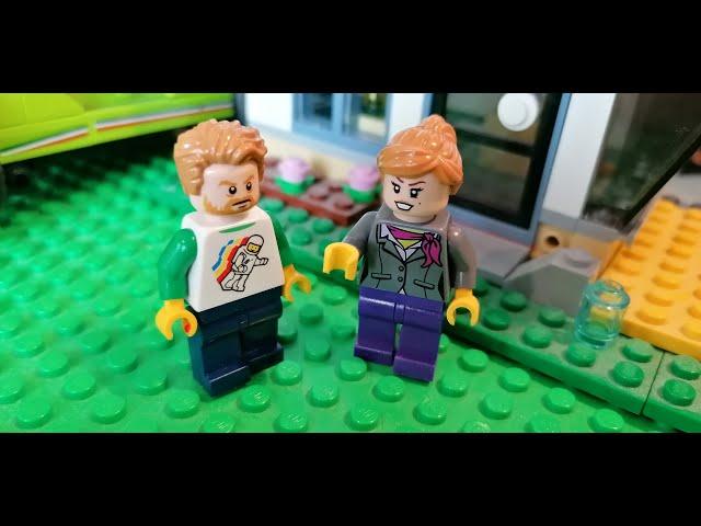 LEGO Modern Family (german)