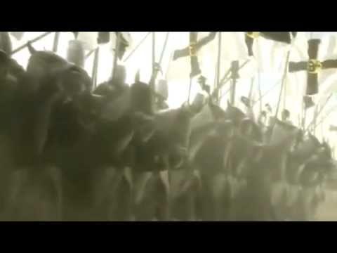 Grunwald 1410 - 2010 walka 600 lecia [HD] - Vitovt & Jagiello
