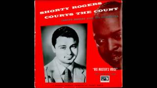 Shorty Rogers - Down For Double