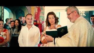 Botezul Eva Maria, 19 iunie 2015, Biserica Sf Nicolae , Galati