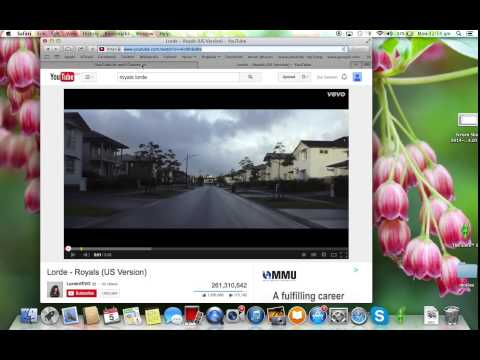 How to download free songs onto iTunes!